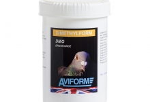 Aviform Dymethylform DMG 250g - 80 ron